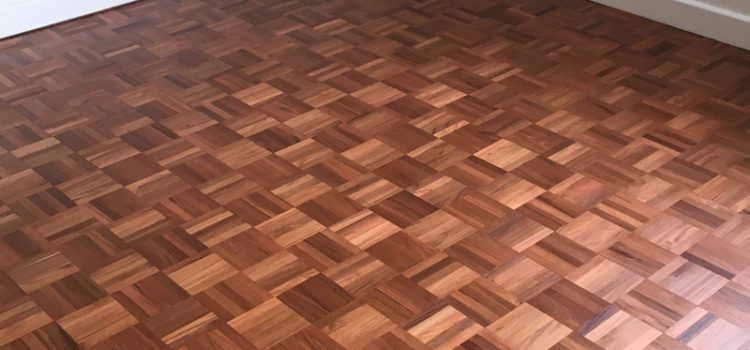 Choosing flooring should be more than just finding the best looking product