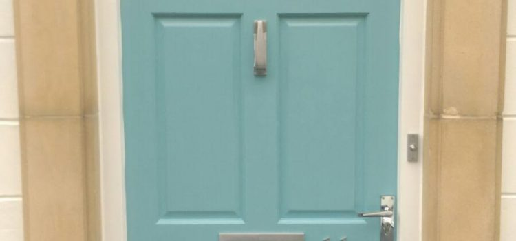 The Psychology of Front Doors: What Does Yours Say About You?